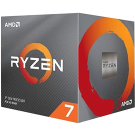 AMD Ryzen 7 3700X 100-10000007, box