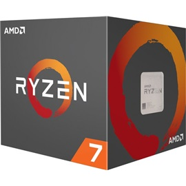 AMD Ryzen 7 2700 YD2700BBAF, box