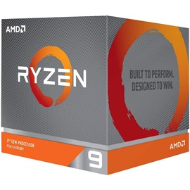 AMD Ryzen 9 3900X 100-100000023, box