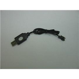 USB nabíjecí kabel pro RC Top model