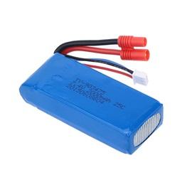 Náhradní akumulátor 7,4V 2000mAh Li-Poly
