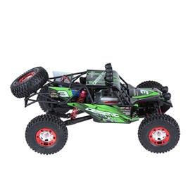 RCTop pouštní buggy Eagle 3 RTR 4WD 1:12, zelená