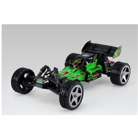 RCTop high speed Buggy 40km/h zelená 1:12