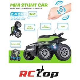 RCTop Mini kaskadérské autíčko 1:24