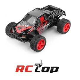 RCTop 2WD Monster 390 Carbon brush 30km/h 1:10