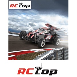 RCTop 2WD Buggy off-road 25Km/h 1:24