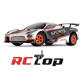RCTop 2WD Sportovní Rally 35km/h 1:10