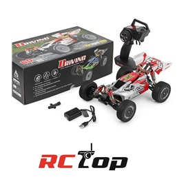 RCTop 4WD Buggy off-road 60km/h 1:14
