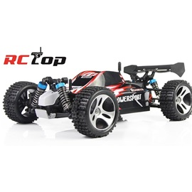 RCTop 4WD High speed car 50km/h 1:18