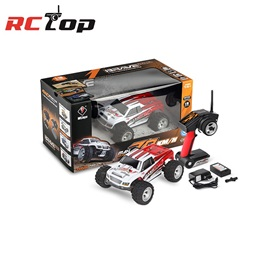 RCTop 4WD Monster High speed car 70km/h 1:18