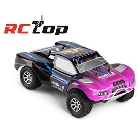 RCTop 4WD Short Course 22km/h 1:18