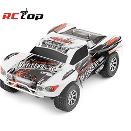 RCTop 4WD Short Course High speed 40km/h 1:18