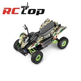 RCTop 4WD Voděodolná čtyřkolka 50km/h 1:12