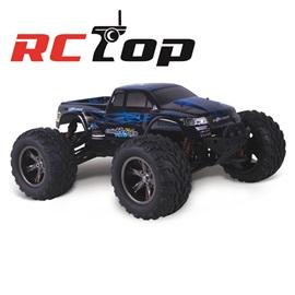 RCobchod Monster 2WD 38km/h 2,4Ghz RTR 1:12