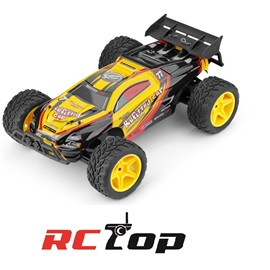 RCTop Buggy 390 Carbon brush 30km/h 2WD 1:10