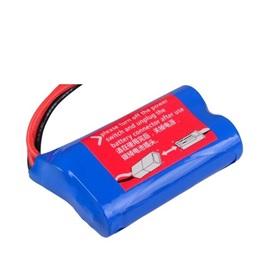 Baterie pro RCTop 2WD Sportovní Rally 35km/h 1:10, 6,4V, 700mAh
