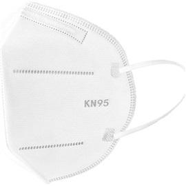 Respirátor FFP2/KN95 1 ks
