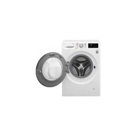 Pračka s předním plněním LG WD62J6WY1W