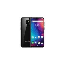 UleFone Note 7P, černá