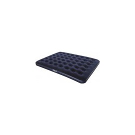 Bestway Air Bed Klasik Queen dvoulůžko modrá 203 x 152 x 22 cm 67003