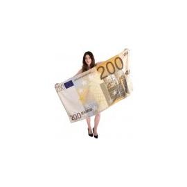Master Osuška 200 EURO 80x160 cm
