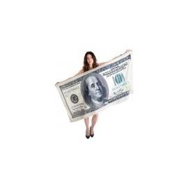 Master Osuška Dolar 80x160 cm