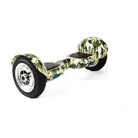 "Hoverboard EcoWheel 8,5"" HUMMER - Army"