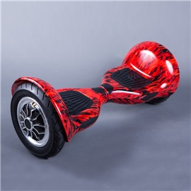 Hoverboard EcoWheel 10 FIRE
