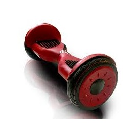 Hoverboard EcoWheel 6,5 RED