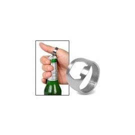 Prstenový otevírák lahví 22 mm