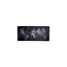 Podložka pod myš XXL - mapa světa 30x80cm