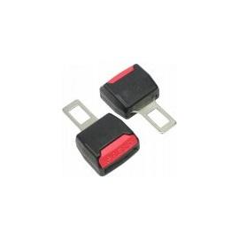 KIK Přezka bezpečnostního pásu STOP ALARM 2ks, KX7907