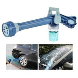 Pistole na mytí auta s dávkovačem saponátu