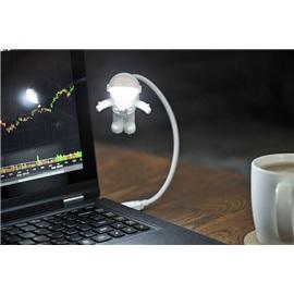 USB lampička Astronaut