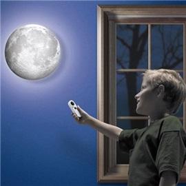 Měsíční lampa