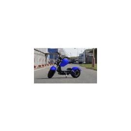 EcoWheel GR25 20Ah 1000W modrá
