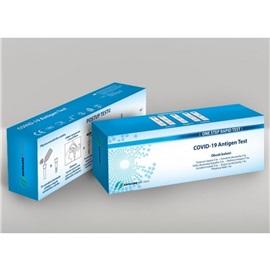 Safecare Biotech COVID-19 Antigen Rapid test Kit Swab 5ks