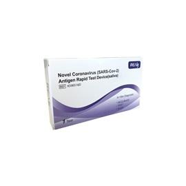 Realy Tech Covid Antigen Rapid Test (Antigenní Test) 1Ks