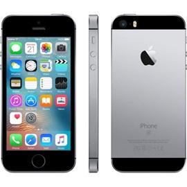 Nepatrné oděrky na rámečku - Apple iPhone SE 32GB; VESMÍRNĚ ŠEDÁ