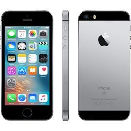Nepatrné kosmetické vady - Apple iPhone SE 64GB; VESMÍRNĚ ŠEDÁ
