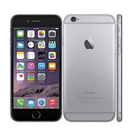 Nepatrné kosmetické vady - Apple iPhone 6S Plus 32GB; VESMÍRNĚ ŠEDÁ
