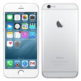 Nepatrné kosmetické vady - Apple iPhone 6S Plus 32GB; STŘÍBRNÁ