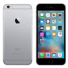 Nepatrné kosmetické vady - Apple iPhone 6S 32GB; VESMÍRNĚ ŠEDÁ
