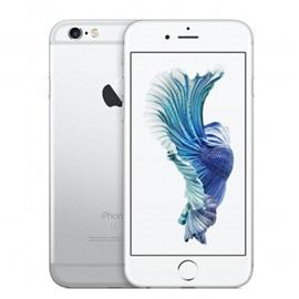 Nepatrné kosmetické vady - Apple iPhone 6S 32GB; STŘÍBRNÁ