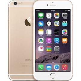 Nepatrné kosmetické vady - Apple iPhone 6S Plus 16GB; ZLATÁ