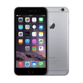 Nepatrné kosmetické vady - Apple iPhone 6S Plus 16GB; VESMÍRNĚ ŠEDÁ