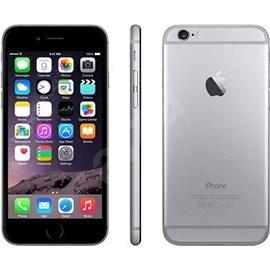 Nepatrné kosmetické vady - Apple iPhone 6S 128GB; VESMÍRNĚ ŠEDÁ