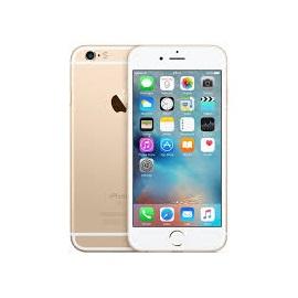 Nepatrné kosmetické vady - Apple iPhone 6S 128GB; ZLATÁ
