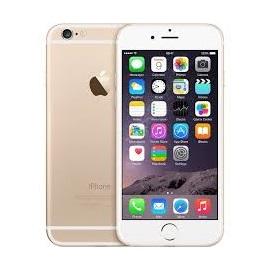 Nepatrné kosmetické vady - Apple iPhone 6S 16GB; ZLATÁ