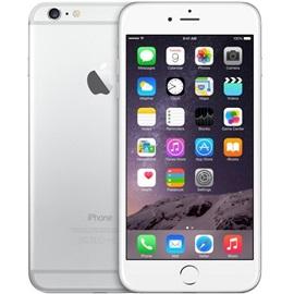 Nepatrné kosmetické vady - Apple iPhone 6S Plus 128GB; STŘÍBRNÁ